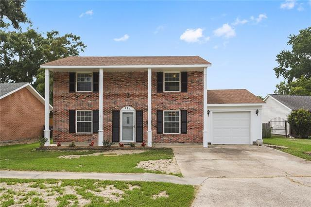 514 E Louisiana State Drive, Kenner, LA 70065 (MLS #2164965) :: Turner Real Estate Group