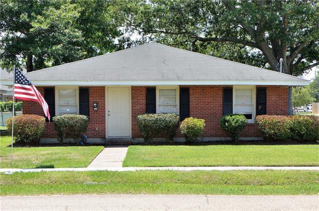 1401 Eighth Street, Slidell, LA 70458 (MLS #2164991) :: Turner Real Estate Group