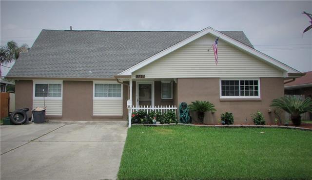 5721 Flagler Street, Metairie, LA 70003 (MLS #2165000) :: Turner Real Estate Group