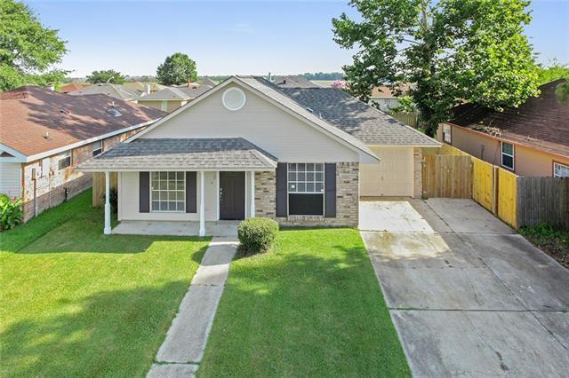 1710 Creole Street, La Place, LA 70068 (MLS #2165007) :: Turner Real Estate Group
