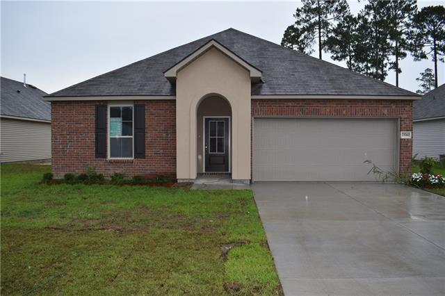 73732 Amber Court, Covington, LA 70435 (MLS #2165011) :: Crescent City Living LLC