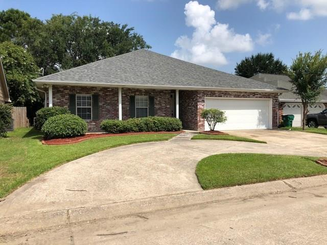 2035 Golfview Drive, La Place, LA 70068 (MLS #2165017) :: Parkway Realty