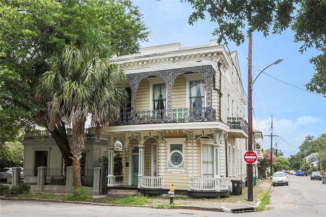 1410 Euterpe Street #1410, New Orleans, LA 70130 (MLS #2165018) :: Crescent City Living LLC