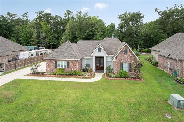 21294 Lake Maurepas Court, Ponchatoula, LA 70454 (MLS #2165069) :: Turner Real Estate Group