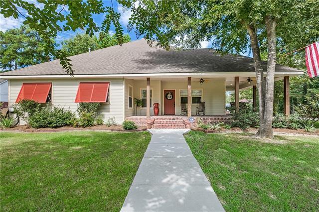 404 Venus Drive, Mandeville, LA 70471 (MLS #2165077) :: Turner Real Estate Group