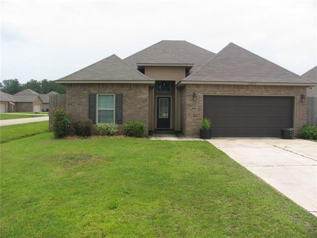 20318 Palm Boulevard N/A, Covington, LA 70435 (MLS #2165086) :: Watermark Realty LLC
