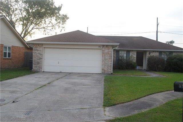 4900 White Oak Drive, Marrero, LA 70072 (MLS #2165096) :: Watermark Realty LLC