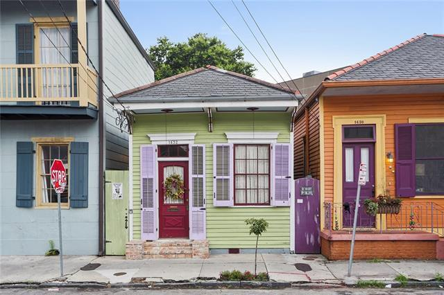 1432 Chartres Street, New Orleans, LA 70116 (MLS #2165132) :: Crescent City Living LLC