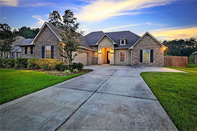 43459 Denali Drive, Hammond, LA 70403 (MLS #2165144) :: Turner Real Estate Group