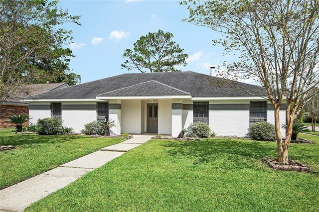 201 Goldenwood Drive, Slidell, LA 70461 (MLS #2165172) :: Turner Real Estate Group