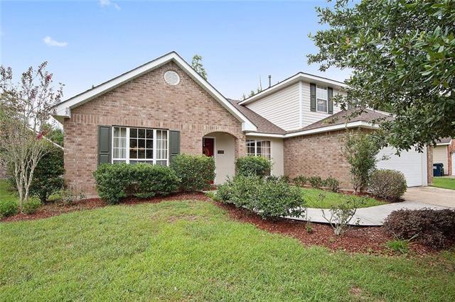 268 Emerald Creek West Other, Abita Springs, LA 70420 (MLS #2165193) :: Turner Real Estate Group