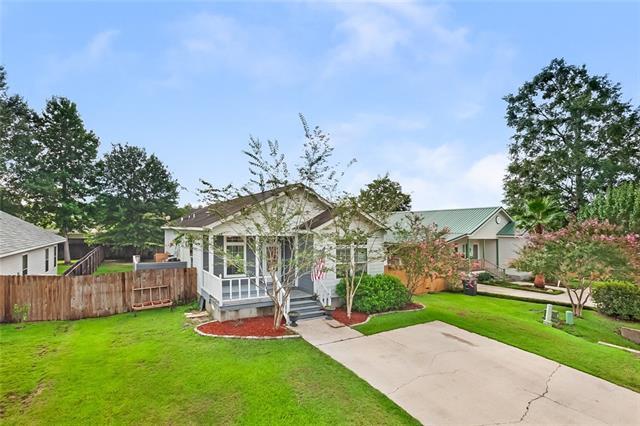 74492 Zeta Avenue, Covington, LA 70435 (MLS #2165220) :: Turner Real Estate Group