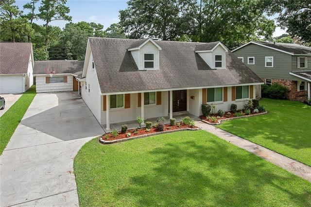5924 Brighton Place, New Orleans, LA 70131 (MLS #2165227) :: Crescent City Living LLC
