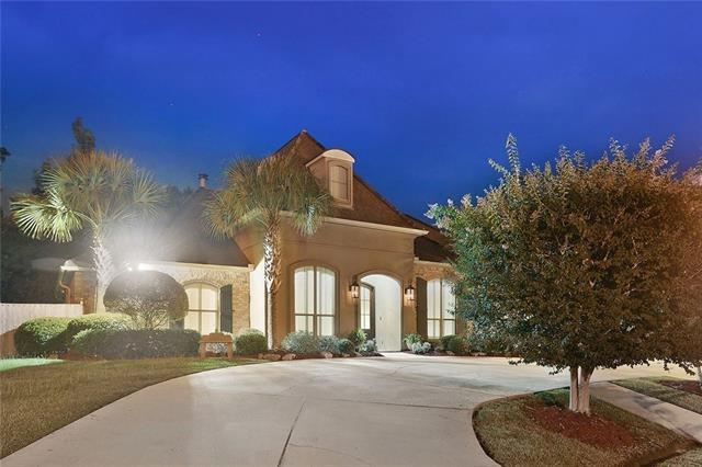 405 Shady View Lane, Covington, LA 70433 (MLS #2165307) :: Turner Real Estate Group