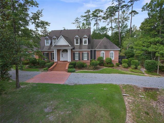 111 Maple Ridge Way, Covington, LA 70433 (MLS #2165344) :: Parkway Realty