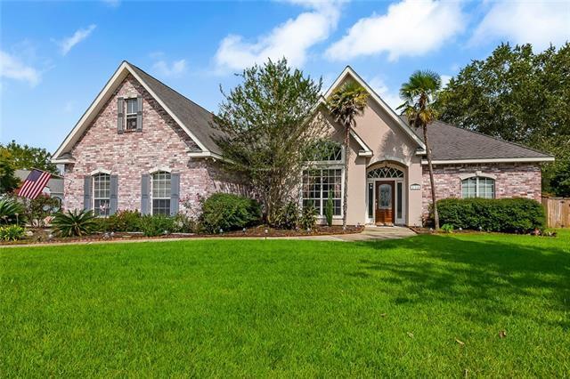 234 Bamboo Drive, Covington, LA 70433 (MLS #2165379) :: Turner Real Estate Group