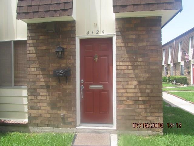 4125 Division Street #4125, Metairie, LA 70003 (MLS #2165388) :: Turner Real Estate Group
