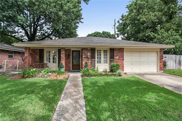 505 Andrews Avenue, Metairie, LA 70005 (MLS #2165417) :: Turner Real Estate Group