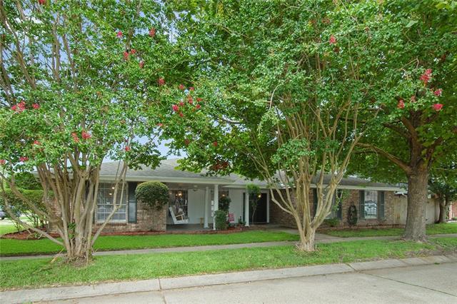 4408 Windsor Street, Metairie, LA 70001 (MLS #2165420) :: Watermark Realty LLC