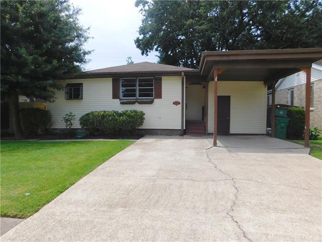 6420 Mitchell Avenue, Metairie, LA 70003 (MLS #2165426) :: Crescent City Living LLC