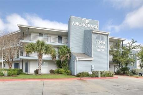 1244 Harbor Drive #304, Slidell, LA 70458 (MLS #2165515) :: Turner Real Estate Group