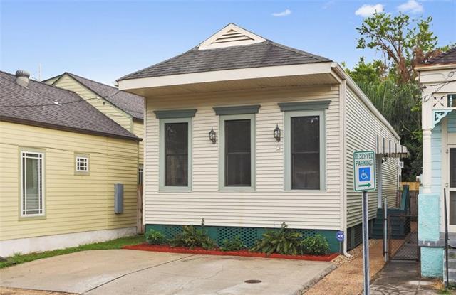 5222 Laurel Street, New Orleans, LA 70115 (MLS #2165539) :: Turner Real Estate Group