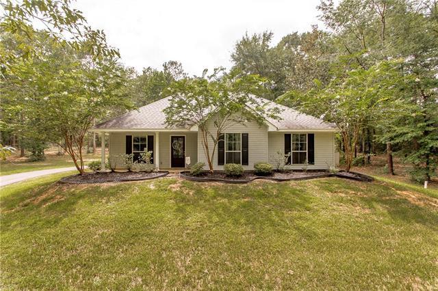 62553 Katherine Holton Road, Amite, LA 70422 (MLS #2165564) :: Turner Real Estate Group