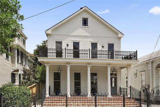 923 Henry Clay Avenue, New Orleans, LA 70118 (MLS #2165569) :: Crescent City Living LLC