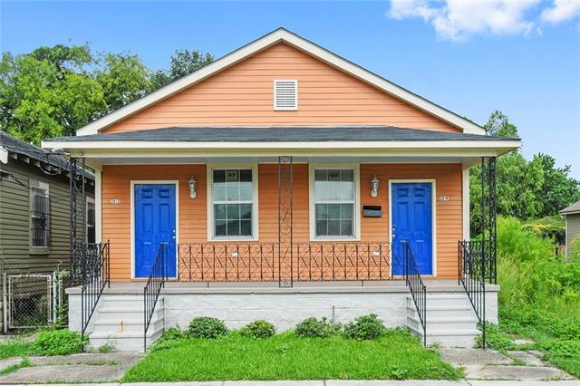 2012-14 Annette Street, New Orleans, LA 70116 (MLS #2165572) :: Turner Real Estate Group
