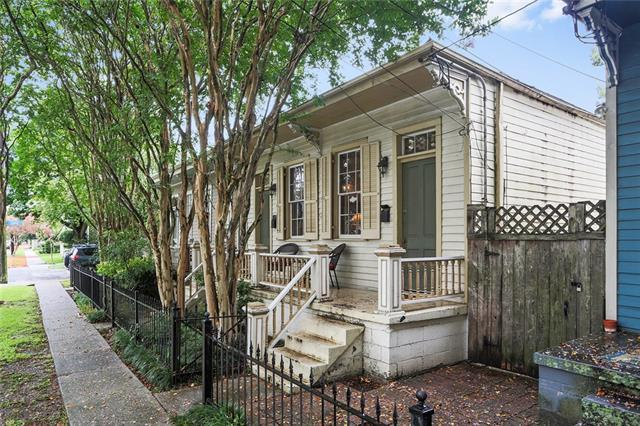 935 Soniat Street, New Orleans, LA 70115 (MLS #2165576) :: Crescent City Living LLC
