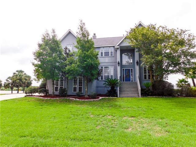 1064 Peninsula Drive, Slidell, LA 70460 (MLS #2165577) :: Turner Real Estate Group