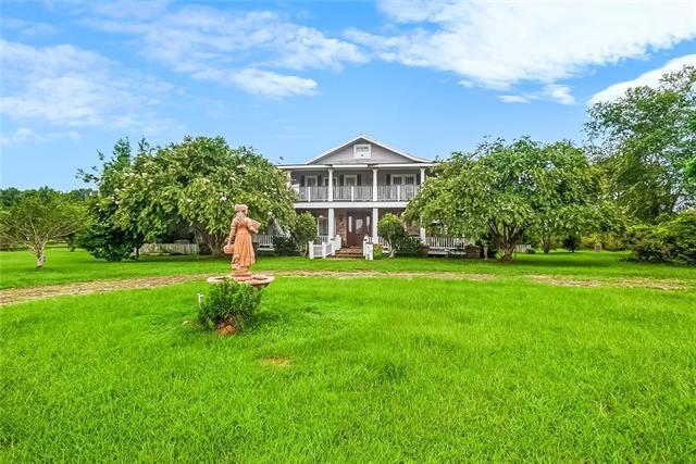 15279 Jack Fork Road, Folsom, LA 70437 (MLS #2165624) :: Turner Real Estate Group
