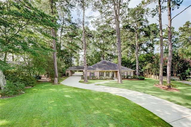 126 Crapemyrtle Circle, Covington, LA 70433 (MLS #2165630) :: Turner Real Estate Group