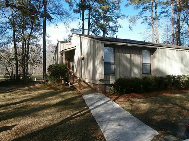 665 N. Beau Chene Drive #29, Mandeville, LA 70471 (MLS #2165635) :: Turner Real Estate Group