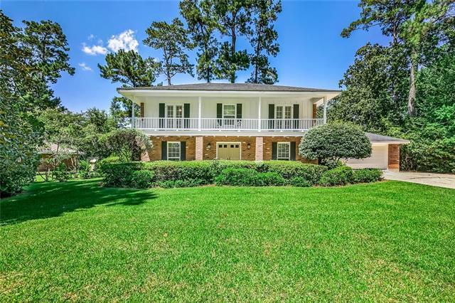 152 Belle Terre Boulevard, Covington, LA 70433 (MLS #2165643) :: Turner Real Estate Group
