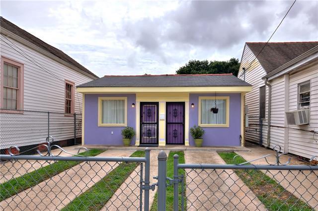 1460 N Roman Street, New Orleans, LA 70116 (MLS #2165665) :: Parkway Realty