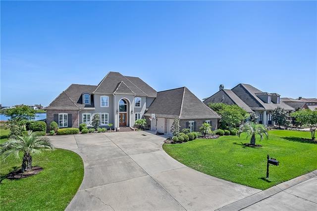 1477 Lakeshore Boulevard, Slidell, LA 70458 (MLS #2165672) :: Watermark Realty LLC