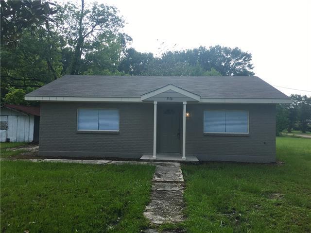 1516 Byrd Avenue, Bogalusa, LA 70427 (MLS #2165682) :: Parkway Realty