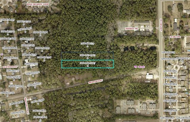 999 Proposed/Unnamed Street, Slidell, LA 70460 (MLS #2165694) :: Robin Realty