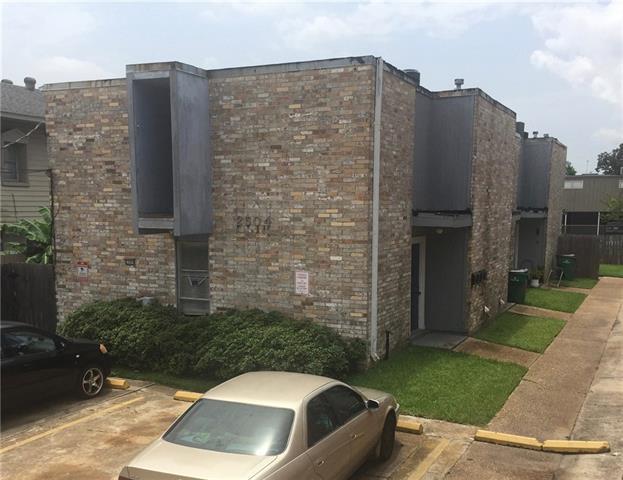 2504 Pasadena Avenue, Metairie, LA 70001 (MLS #2165698) :: Turner Real Estate Group
