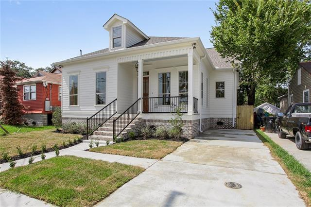 3363 Desaix Avenue, New Orleans, LA 70119 (MLS #2165795) :: Turner Real Estate Group