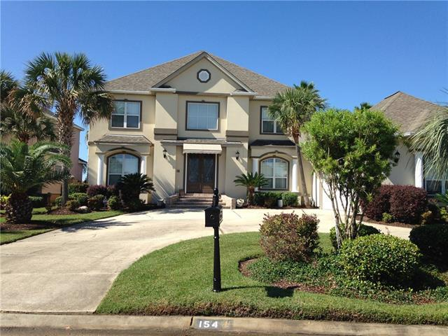 154 Lighthouse Point, Slidell, LA 70458 (MLS #2165862) :: Inhab Real Estate