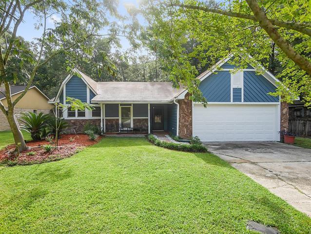 605 Red Oak Drive, Mandeville, LA 70471 (MLS #2165877) :: Watermark Realty LLC