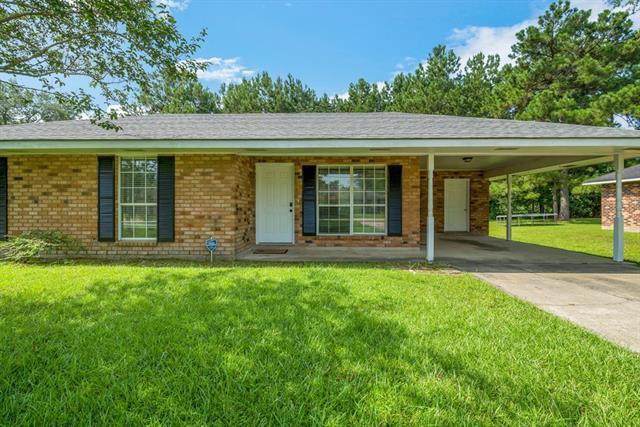 14160 Happywoods Drive, Hammond, LA 70401 (MLS #2165880) :: Turner Real Estate Group