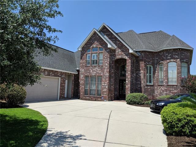 21 Tara Lane, Mandeville, LA 70471 (MLS #2165908) :: Turner Real Estate Group