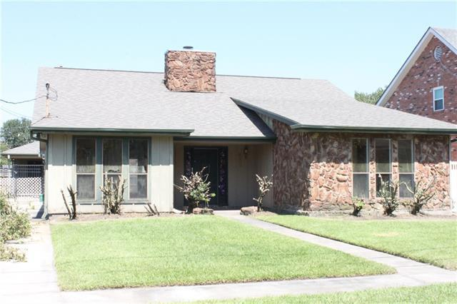 4501 Rebecca Boulevard, Metairie, LA 70003 (MLS #2166117) :: Turner Real Estate Group