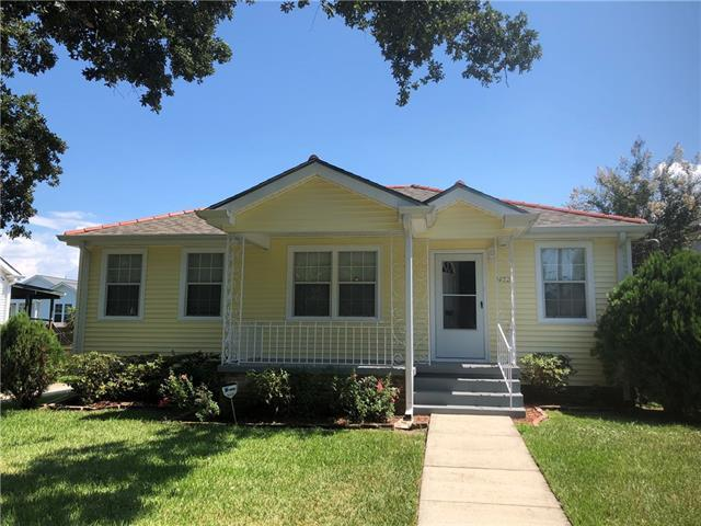 1452 Athis Street, New Orleans, LA 70122 (MLS #2166171) :: Turner Real Estate Group