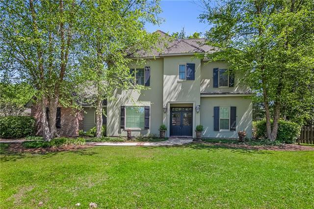 110 Hickory Place, Covington, LA 70433 (MLS #2166258) :: Watermark Realty LLC