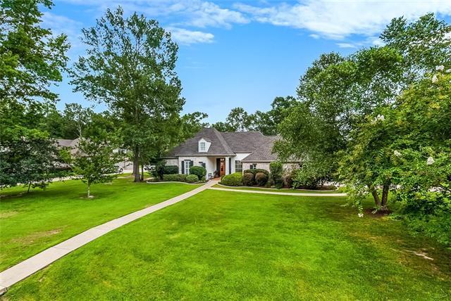 127 Tchefuncte Parc Drive, Madisonville, LA 70447 (MLS #2166353) :: Turner Real Estate Group