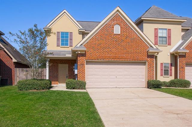 128 Nickel Loop, Slidell, LA 70458 (MLS #2166356) :: Turner Real Estate Group
